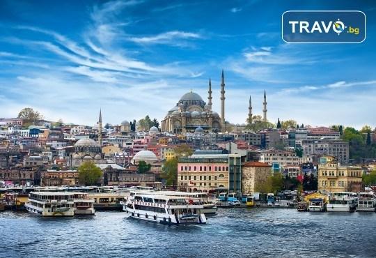 Екскурзия до Истанбул за Фестивала на лалето с 2 нощувки и закуски, транспорт и трансфер до Емирган парк! - Снимка 6