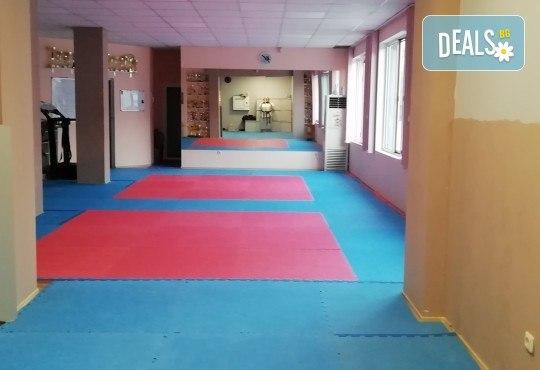 Спортен клуб Будо - 3 или 8 тренировки по Карате за деца в най-новата зала на клуба в жк. Младост 4 - Снимка 3