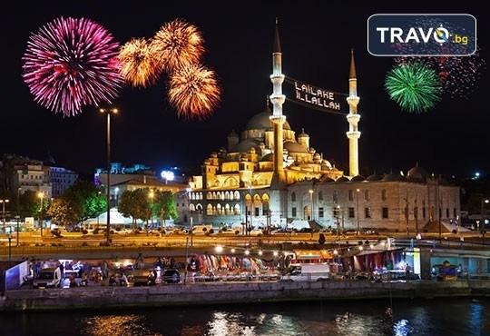 Посрещнете Нова година в Истанбул на супер цена! 2 нощувки със закуски в хотел 2*/3*, транспорт и посещение на мол Forum - Снимка 2