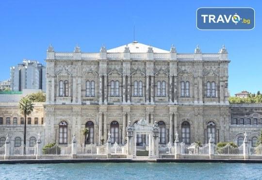Посрещнете Нова година в Истанбул на супер цена! 2 нощувки със закуски в хотел 2*/3*, транспорт и посещение на мол Forum - Снимка 3