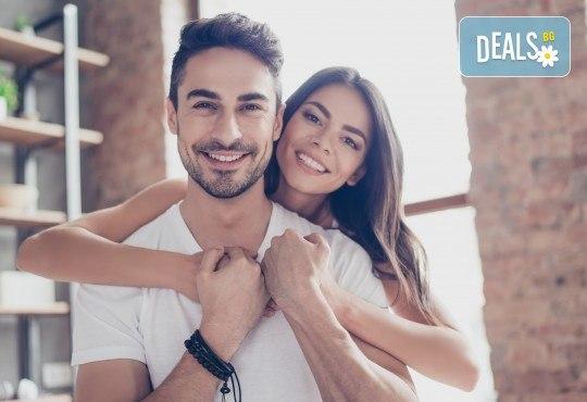 Погрижете се за емоционалното си здраве! Консултация при психолог Тодор Шопов - индивидуална или за двойки - Снимка 1