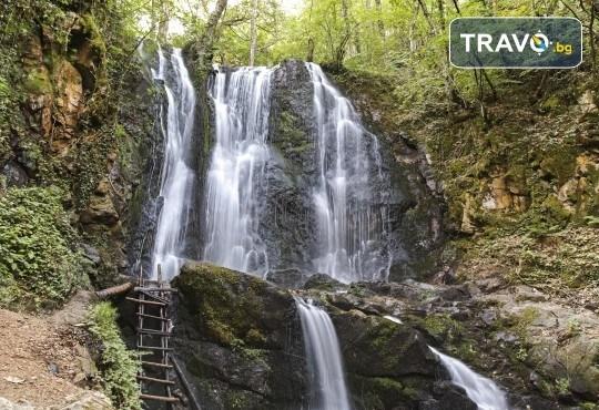 Еднодневна екскурзия през ноември до Струмица и Колешински водопад! Транспорт и водопад от туроператор Поход! - Снимка 1