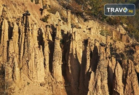 Еднодневна екскурзия на 17.11. до Ниш и скалните пирамиди Дяволския град с транспорт и екскурзовод от туроператор Поход! - Снимка 2