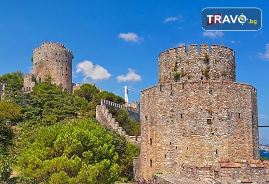 Екскурзия до Истанбул през декември с АБВ Травелс! 2 нощувки и закуски, транспорт, водач и посещение на Одрин - Снимка 7