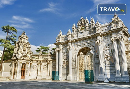 Екскурзия до Истанбул през декември с АБВ Травелс! 2 нощувки и закуски, транспорт, водач и посещение на Одрин - Снимка 10