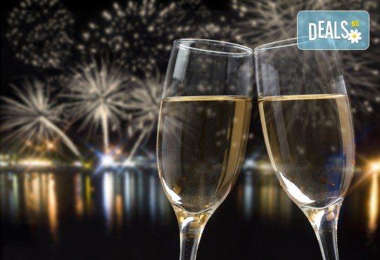 5-звездна Нова година в Gonen Hotel, Истанбул: 2 нощувки и закуски, транспорт, гала вечеря