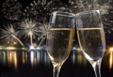 5-звездна Нова година в Hotel Gonen в Истанбул! 2 нощувки със закуски, празнична вечеря с неограничени напитки и DJ парти, транспорт и посещение на Одрин! - Снимка