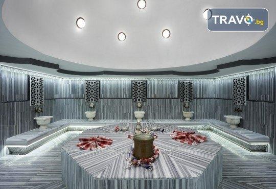 5-звездна Нова година в Hotel Gonen в Истанбул! 2 нощувки със закуски, празнична вечеря с неограничени напитки и DJ парти, транспорт и посещение на Одрин! - Снимка 12
