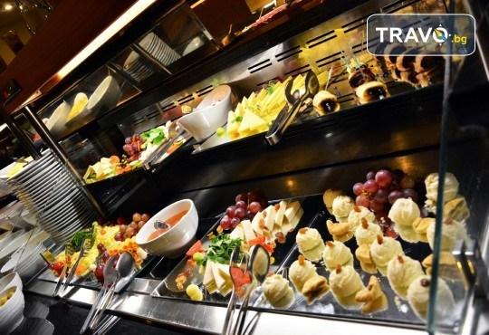5-звездна Нова година в Hotel Gonen в Истанбул! 2 нощувки със закуски, празнична вечеря с неограничени напитки и DJ парти, транспорт и посещение на Одрин! - Снимка 9