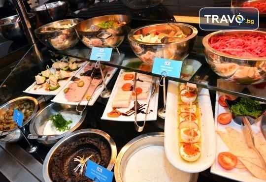 5-звездна Нова година в Hotel Gonen в Истанбул! 2 нощувки със закуски, празнична вечеря с неограничени напитки и DJ парти, транспорт и посещение на Одрин! - Снимка 8
