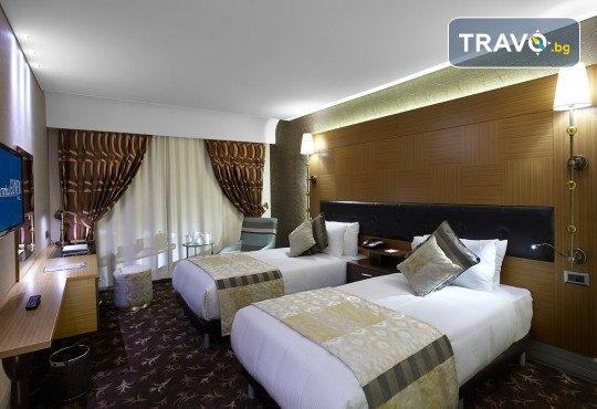 5-звездна Нова година в Hotel Gonen в Истанбул! 2 нощувки със закуски, празнична вечеря с неограничени напитки и DJ парти, транспорт и посещение на Одрин! - Снимка 2