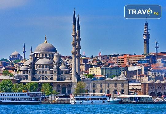 5-звездна Нова година в Hotel Gonen в Истанбул! 2 нощувки със закуски, празнична вечеря с неограничени напитки и DJ парти, транспорт и посещение на Одрин! - Снимка 14