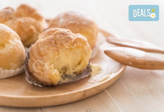 Сладко изкушение за Вашия повод! Вземете сет от 100, 150 или 200 сладки хапки от H&D catering! - Снимка 2
