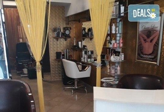 Изграждане с гел и маникюр с гел лак Kodi Professional + 2 декорации в център за красота Енигма! - Снимка 7
