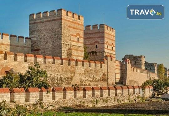Пролет 2020 в Истанбул! 2 нощувки със закуски в хотел 2*/3*, транспорт и възможност за посещение на Фестивала на лалето! - Снимка 5