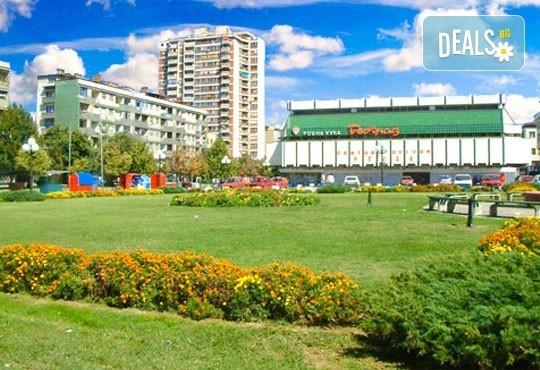 Отпразнувайте 8-ми декември в Лесковац! 2 нощувки със закуски и вечери с музика и неограничени напитки в Hotel Gros 2*, транспорт и посещение на Ниш - Снимка 5