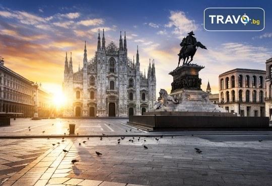 От Варна! Екскурзия до Милано с Дари Травел! Самолетен билет, 3 нощувки и закуски, водач, обиколка в Милано и по желание тур до Комо и Лугано и тур до Торино - Снимка 5
