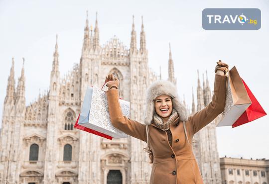 От Варна! Екскурзия до Милано с Дари Травел! Самолетен билет, 3 нощувки и закуски, водач, обиколка в Милано и по желание тур до Комо и Лугано и тур до Торино - Снимка 2