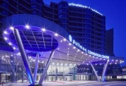 Нова година в Pullman Istanbul Hotel & Convention Center 5*, Истанбул! 3 нощувки със закуски, ползване на басейн, сауна и фитнес - Снимка