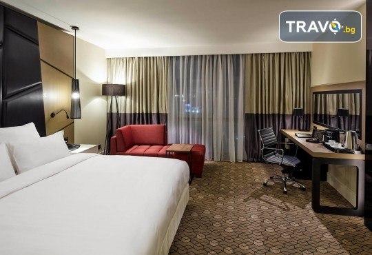 Нова година в Pullman Istanbul Hotel & Convention Center 5*, Истанбул! 3 нощувки със закуски, ползване на басейн, сауна и фитнес - Снимка 3