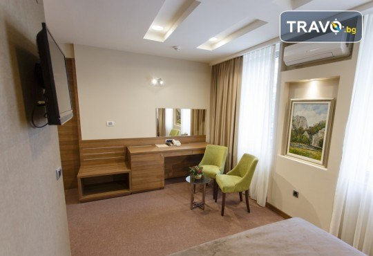 Нова година по сръбски! 3 нощувки с 3 закуски и 2 празнични вечери в Hotel Kragujevac 3*, транспорт и програма в Ниш и Крагуевац - Снимка 7