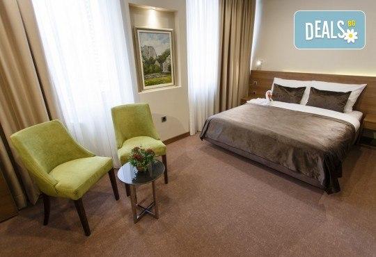 Нова година по сръбски! 3 нощувки с 3 закуски и 2 празнични вечери в Hotel Kragujevac 3*, транспорт и програма в Ниш и Крагуевац - Снимка 6