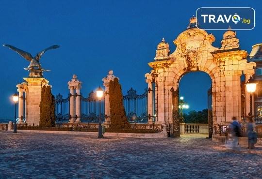 Посрещнете Нова година в магичната Виена! 3 нощувки със закуски, транспорт, екскурзовод и посещение на Будапеща - Снимка 8