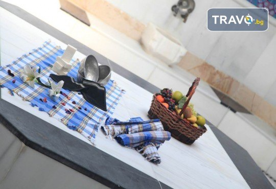 Лукс и релакс за Нова година в Чанаккале! 3 нощувки с 3 закуски, 2 стандартни и 1 празнична вечеря с програма в Hotel Kolin 5*, ползване на басейн, сауна и фитнес - Снимка 9