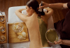 30-минутен лечебен масаж на гръб с луга от рехабилитатор + 15-минутна апликация на зона по избор и бонус: 20% отстъпка от всички продукти на Поморийска Луга в козметичен салон Хеликсир! - thumb 2