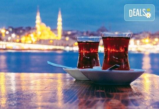 Нова година в Истанбул с АБВ Травелс! 4 нощувки със закуски, Новогодишна вечеря по избор, транспорт, водач, панорамна обиколка в Истанбул, посещение на Одрин - Снимка 2
