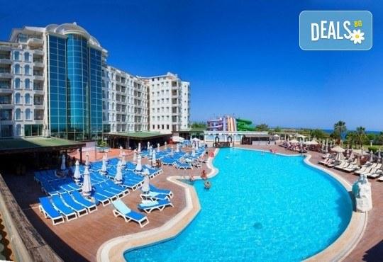 Ранни записвания за лятна почивка в Didim Beach Elegance Aqua&Thermal 5*, Дидим! 7 нощувки на база All Inclusive, възможност за транспорт - Снимка 3