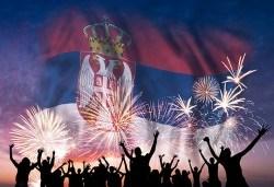 Нова Година 2020 в In Hotel 4* в Белград с Дари Травел! 2 нощувки със закуски, ползване на сауна, джакузи, релакс стая и фитнес, възможност за организиран транспорт - Снимка