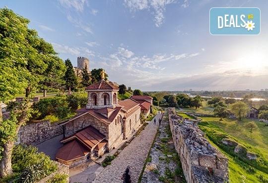 Нова Година 2020 в Белград, с Дари Травел! 3 нощувки със закуски в Хотел In 4*, ползване на сауна, джакузи, релакс стая, фитнес, Wi-fi, паркинг, по желание транспорт - Снимка 7
