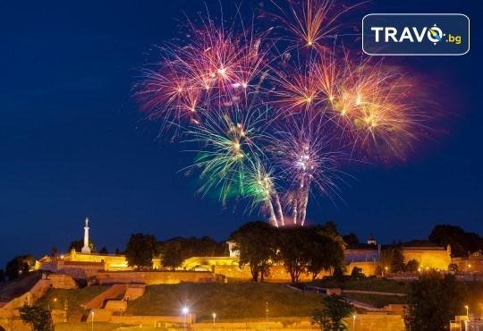 Нова Година 2020 в Белград, хотел CROWNE PLAZA 4*, с Дари Травел! 3 нощувки със закуски, по желание транспорт - Снимка 1
