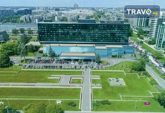Нова Година 2020 в Белград, хотел CROWNE PLAZA 4*, с Дари Травел! 3 нощувки със закуски, по желание транспорт - Снимка 3