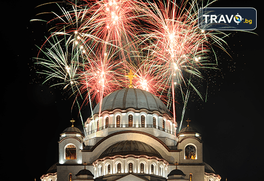 Нова Година 2020 в Белград, хотел CROWNE PLAZA 4*, с Дари Травел! 3 нощувки със закуски, по желание транспорт - Снимка 2