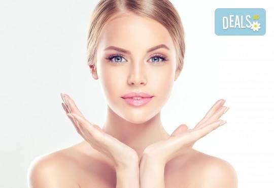 За чиста кожа без несъвършенства! Дълбоко почистваща анти акне терапия в Dream Relax! - Снимка 2