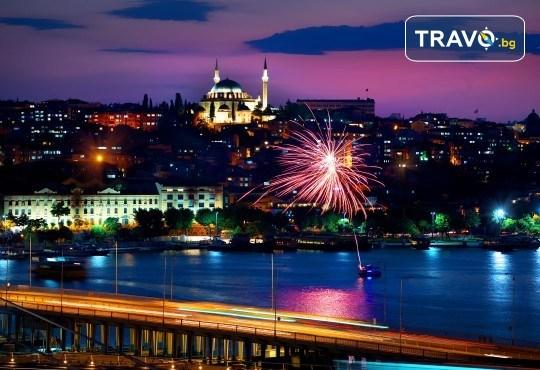 Нова Година 2020 в Истанбул, Хотел Klas 4*, с Дари Травел! 3 нощувки със закуски, по желание транспорт - Снимка 1
