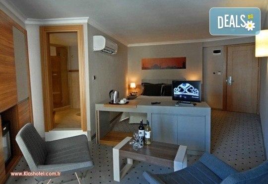 Нова Година 2020 в Истанбул, Хотел Klas 4*, с Дари Травел! 3 нощувки със закуски, по желание транспорт - Снимка 10