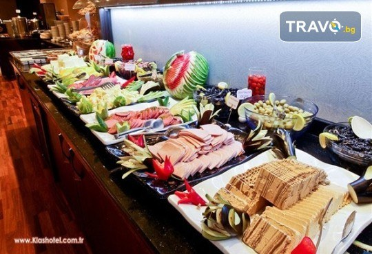 Нова Година 2020 в Истанбул, Хотел Klas 4*, с Дари Травел! 3 нощувки със закуски, по желание транспорт - Снимка 12