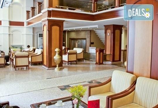 Нова Година 2020 в Истанбул, Хотел Klas 4*, с Дари Травел! 3 нощувки със закуски, по желание транспорт - Снимка 11