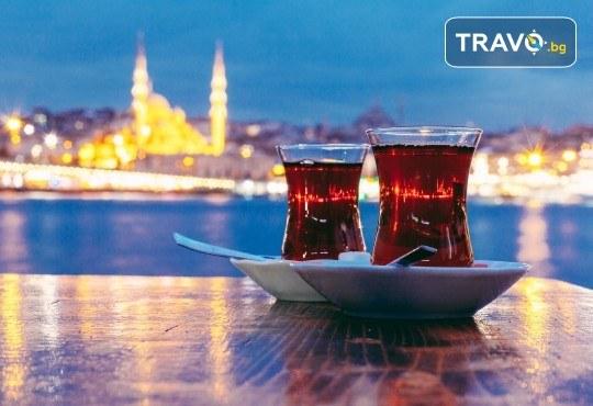 Нова Година 2020 в Истанбул, Хотел Klas 4*, с Дари Травел! 3 нощувки със закуски, по желание транспорт - Снимка 7