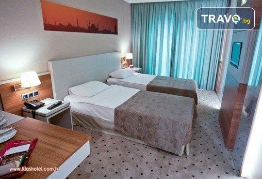 Нова Година 2020 в Истанбул, Хотел Klas 4*, с Дари Травел! 3 нощувки със закуски, по желание транспорт - Снимка 8