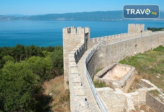 Нова Година 2020 в Охрид, Hotel Filip 4*, с Дари Травел! 3 нощувки със закуски, 2 вечери, Новогодишна вечеря в хотел Belvedere 4*, по желание транспорт - Снимка 2