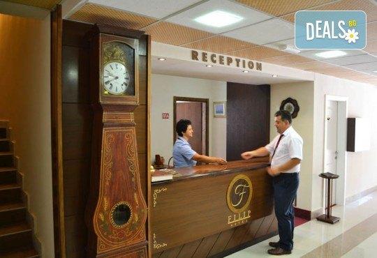Нова Година 2020 в Охрид, Hotel Filip 4*, с Дари Травел! 3 нощувки със закуски, 2 вечери, Новогодишна вечеря в хотел Belvedere 4*, по желание транспорт - Снимка 10