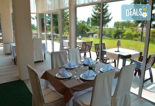 Нова Година 2020 в Охрид, Hotel Filip 4*, с Дари Травел! 3 нощувки със закуски, 2 вечери, Новогодишна вечеря в хотел Belvedere 4*, по желание транспорт - Снимка 11