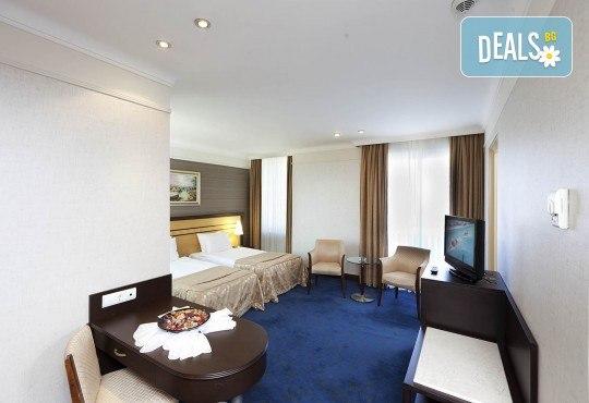 Нова Година 2020 в хотел Porto Bello Resort & Spa 5*, Анталия, с Belprego Travel! 4 нощувки на база All inclusive, възможност за транспорт - Снимка 3