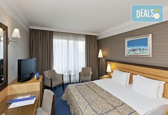 Нова Година 2020 в хотел Porto Bello Resort & Spa 5*, Анталия, с Belprego Travel! 4 нощувки на база All inclusive, възможност за транспорт - Снимка 2