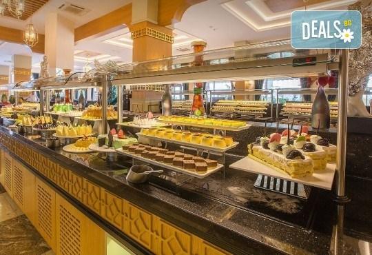 Нова година 2020 в J'Adore Deluxe Hotel & Spa 5*, Сиде, с Belprego Travel! 4 нощувки на база All Inclusive, възможност за транспорт - Снимка 6