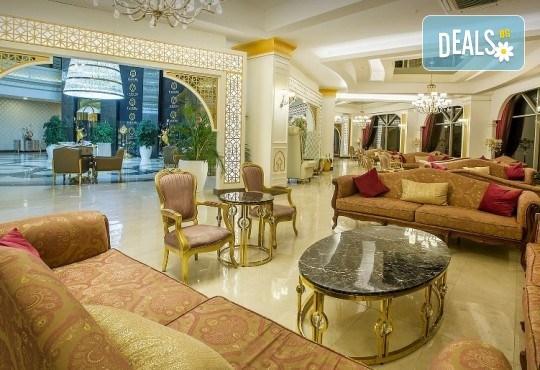 Нова година 2020 в J'Adore Deluxe Hotel & Spa 5*, Сиде, с Belprego Travel! 4 нощувки на база All Inclusive, възможност за транспорт - Снимка 8